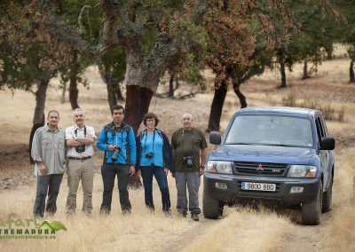 Safari Berrea Tajo Internacional 2015_CAR0212